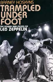 "Led Zeppelin ""Trampled Underfoot"""