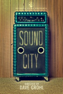 Sound City - the story on one of America's most famous recording studios