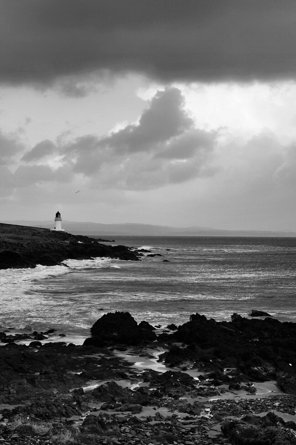 Islay Scotland - a beautiful and remote Scottish Island